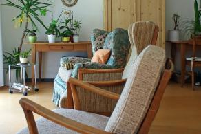 Stationäre Angebote zur Unterstützung und Entlastung von pflegenden Angehörigen